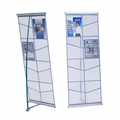 Literature MESH Double or Single Stand